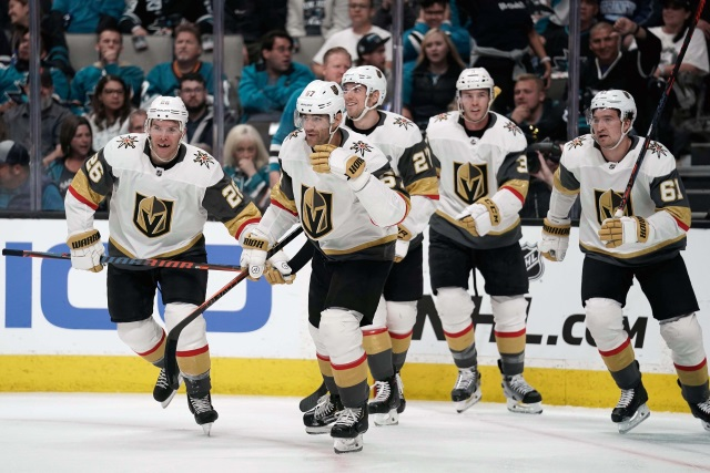 NHL Early Look: The Vegas Golden Knights offseason incomplete, but they remain Stanley Cup contenders