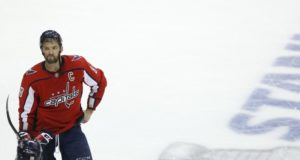 NHL Early Look: The Washington Capitals Remain The Class Of The Metropolitan Despite Roster Overhaul