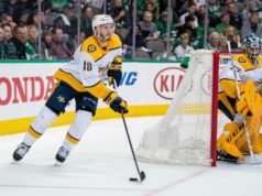 The Nashville Predators and Colton Sissons have avoided salary arbitration and reached a seven-year, $20 million agreement.