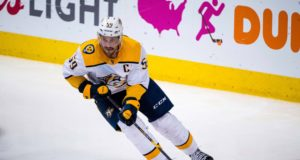 A Roman Josi extension a priority for the Nashville Predators