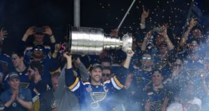 Which NHL Teams Could Surprise Like The St. LouisBlues of 2019-20?