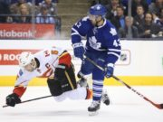 Nazem Kadri explains his nixing of a trade to the Calgary Flames