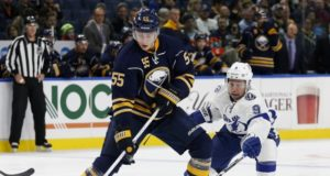 A Rasmus Ristolainen trade could end up being bigger than a one-for-one deal. Three teams that might be interested in Ristolainen.