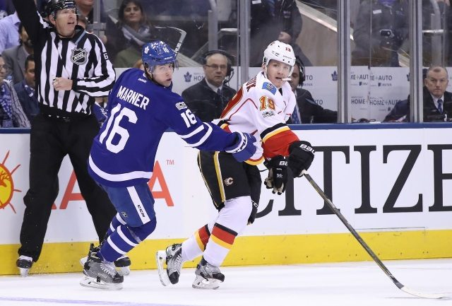 Why The Delay Signing This Summer's Top NHL Restricted Free Agents?
