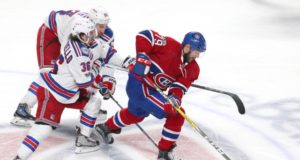 Andrei Markov is looking to return to the NHL and would like it to be with the Montreal Canadiens