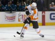 Philadelphia Flyers defenseman Shayne Gostisbehere knows the trade rumors are out of his control.