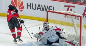 Sergei Bobrovsky is the perfect comparable for Braden Holtby.