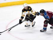 It doesn't really make sense for the Boston Bruins to trade David Krejci.