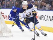 NHL Rumors: Will the Sabres move Ristolainen before the start of the season? The Maple Leafs and Marner may not be far apart on a short-term deal but...