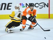 The Philadelphia Flyers and Travis Konecny could be close on a bridge deal. What will the Pittsburgh Penguins do with Justin Schultz?
