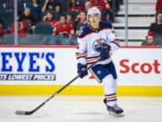 NHL prospects: Looking at three Edmonton Oilers prospects that might be able to crack the Oilers roster at some point this season.