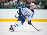 Kristian Vesalainen is one of three Winnipeg Jets prospects that might be able to crack the Jets roster at some point this season.
