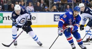 Don't expect top RFAs like Patrik Laine to sign soon. Chris Kreider expected to be at the New York Rangers training camp.