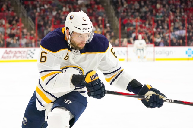 cheap for discount 07ae4 1caa0 NHL Rumors: St. Louis Blues, Minnesota Wild, And The Buffalo ...