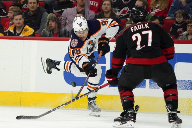 NHL Rumors: There has been some trade talk recently involving Jesse Puljujarvi, but the Edmonton Oilers asking price remains high.