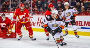 NHL prospects: Looking at four Anaheim Ducks prospects that might be able to crack the Ducks roster at some point this season.