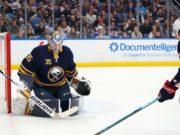 The Buffalo Sabres and Linus Ullmark avoided salary arbitration