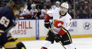 The Calgary Flames having trouble finding a trade partner for Brodie? A two-year deal for Matthew Tkachuk? The Buffalo Sabres are in no rush to make a trade.