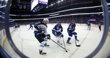 Brayden Point and Kyle Connor are among the RFAs still waiting for a new deal.
