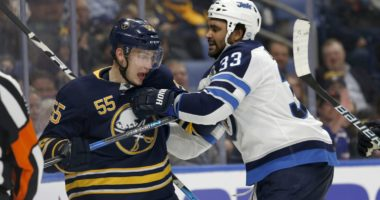 If Dustin Byfuglien retires, the Winnipeg Jets may need to explore some trade options to fill the right side of their blue line.