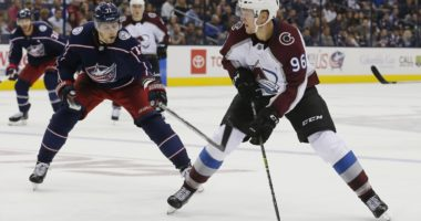 Could the Columbus Blue Jackets look at offer sheeting Mikko Rantanen?