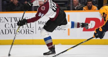 What will it take for the Colorado Avalanche to sign restricted free agent forward Mikko Rantanen?