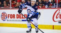 The Winnipeg Jets and defenseman Josh Morrissey have agreed to a new 8 year extension.