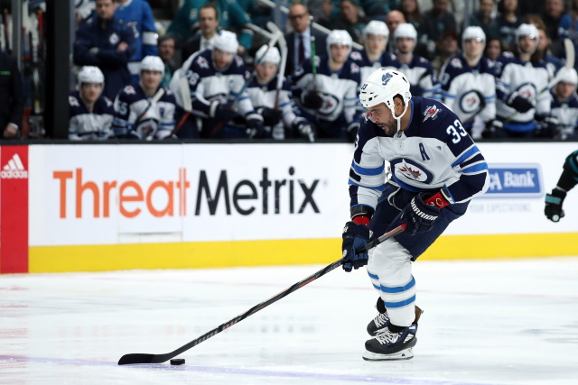 Two springs ago everything seemed on the up for the Winnipeg Jets. Fast forward a year and a half and things have changed.