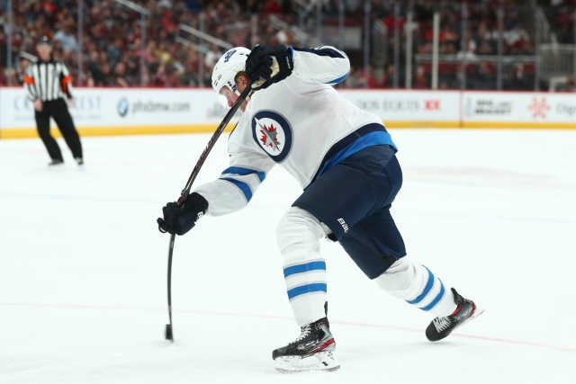 brand new 8f7f3 5b2da Could the Winnipeg Jets move on from Patrik Laine ...