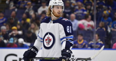 A new team recently showed offer sheet interest in Kyle Connor.