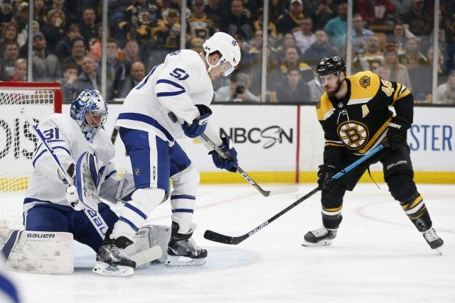 Is Jake Gardiner possibly in the Toronto Maple Leafs plans?