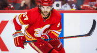 Michael Frolik knows the Calgary Flames could trade him.