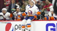 NHL Rumors: Jeff Marek and Elliotte Friedman on New York Islanders restricted free agent forward Mathew Barzal.