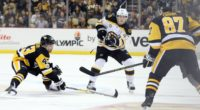 Will the Boston Bruins be able to afford to sign Torey Krug to a contract extension?