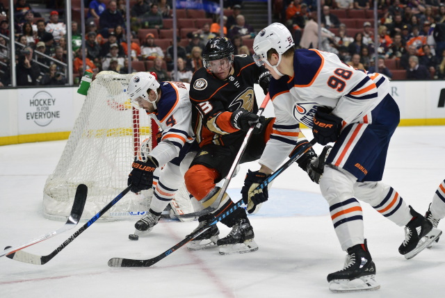 Looking at some potential landing options for Edmonton Oilers forward Jesse Puljujarvi.