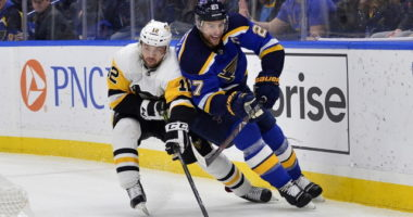 Will the Blues 'culture' allow them to re-sign Pietrangelo at a friendly number?