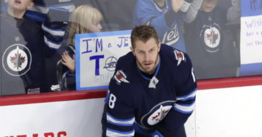 NHL injury updates: Bryan Little returns from a concussion