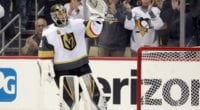 NHL Hall of Fame Debate: Is Vegas Golden Knights goaltender Marc-Andre Fleury worthy of the NHL Hall of Fame?