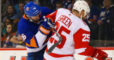 NHL injury updates from the Eastern Conference