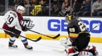 West Division opening night rosters, members of their taxi squads, and team salary cap projections for the start of the 2020-21 NHL seasonoat without Rantanen and Landeskog, and the Vegas Golden Knights should be searching for a backup.