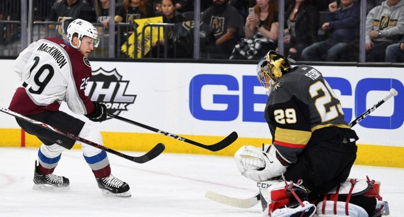 West Division opening night rosters, members of their taxi squads, and team salary cap projections for the start of the 2020-21 NHL seasonoatwithout Rantanen and Landeskog, and the Vegas Golden Knights should be searching for a backup.