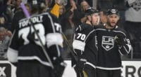Tyler Toffoli and Alec Martinez are two Los Angeles Kings players that could be on the move before the trade deadline.