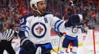 How can the Winnipeg Jets replace defenseman Dustin Byfuglien?