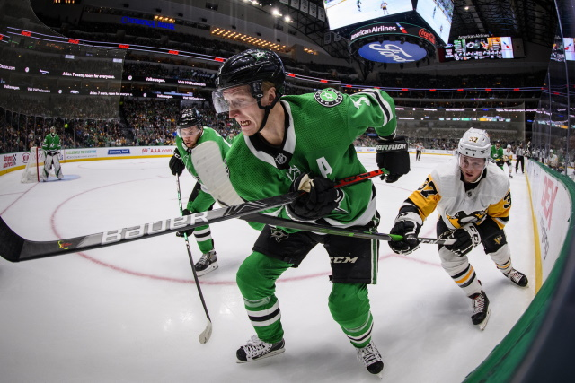 NHL injury updates from the Western Conference