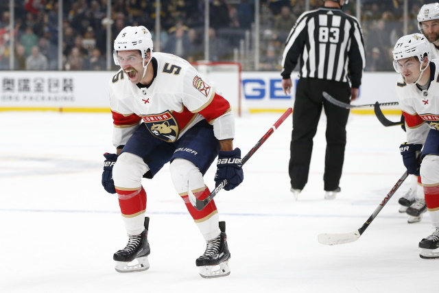 Taking a look at the good, the bad, and the ugly from this past week in the NHL.