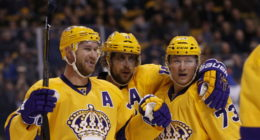 Would the Flyers be interested in LA Kings wingers Jeff Carter and Tyler Toffoli.