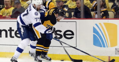 Victor Hedman is eyeing a Friday return. Patric Hornqvist placed on the IR.