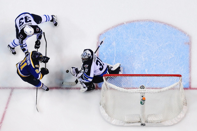 NHL injury roundup week six of the NHL season including St. Louis Blues forward Vladimir Tarasenko
