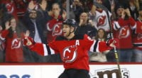 It looks like the New Jersey Devils could trade Taylor Hall sooner than later.