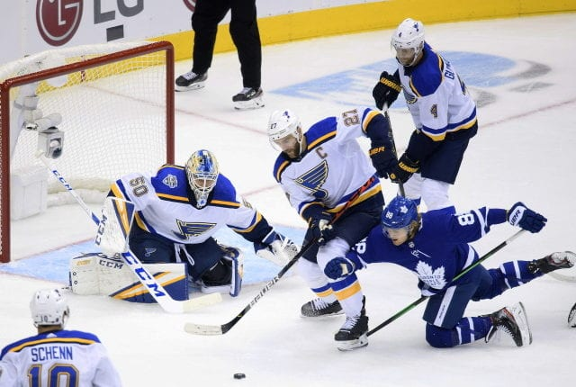 Nhl Rumors New York Islanders And The Toronto Maple Leafs Nhl Rumors
